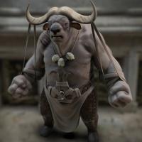 Bull(Gabriel Paula)